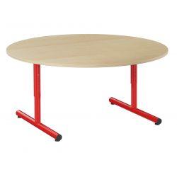 Table Petite Frimousse D120