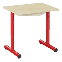 Table Petite Frimousse 60 x 50