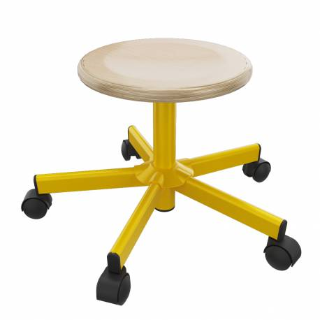 Tabouret fixe H350 PAGALY