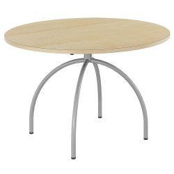 Table D120 Volutt stratifiée antibruit chant alaise bois