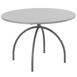 Table D120 Volutt stratifiée chant PU