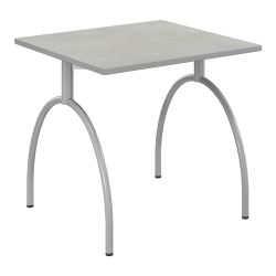Table 80 x 80 Volutt softop chant PP