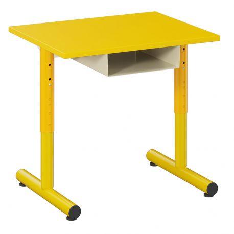 Table FRIMOUSSE avec casier(s)