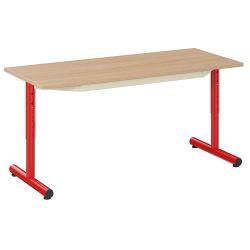 Table Petite Frimousse 120 x 50