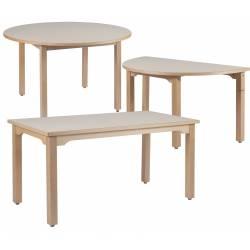 Table 4 pieds KOALA