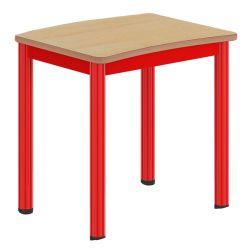 Table MODULO 60 x 60