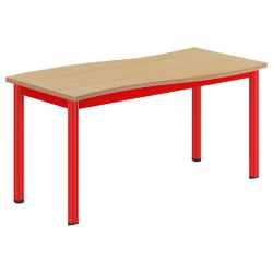 Table MODULO 120 x 60