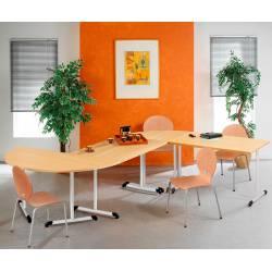 Table BANDANA réunion