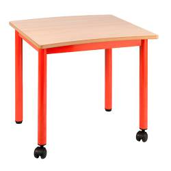 Table Ludique MODULO 60 X 60