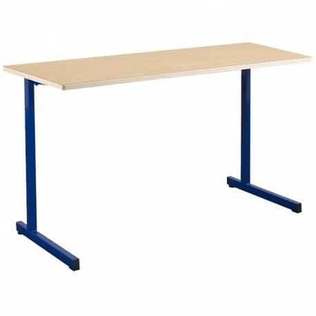 Table Gange fixe