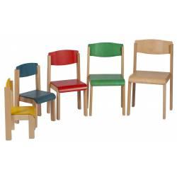 Chaise 4 pieds KOALA