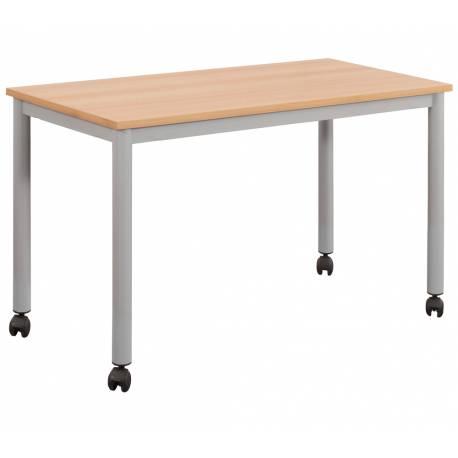 Table CARELIE 70/130 x 50