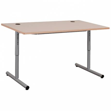 Table HUBBE REGLABLE 120 x 80
