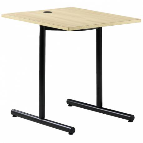 Table HUBBE 60 X 80