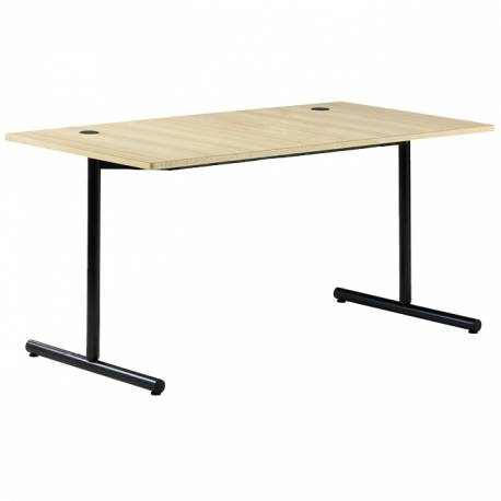 Table HUBBE 150 x 70