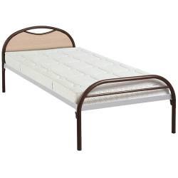 Lit ZEBRA Courbe tête de lit panneau