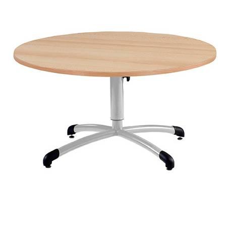 Table ARCUS réglable Plateau Softop® - Chants PP