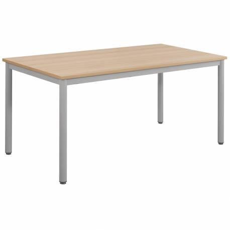 Table CARELIE Plateau Softop® - Chants PP