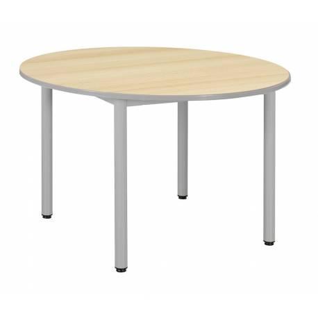 Table CARELIE restauration D120