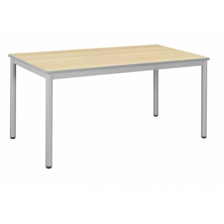 Table CARELIE Plateau Softop® - Chants PP