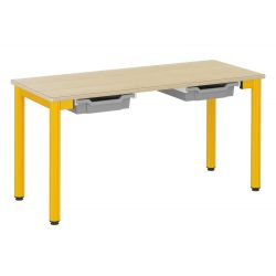 Table lutin tiroir