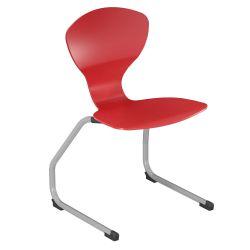 Chaise coques polyuréthane CORUS