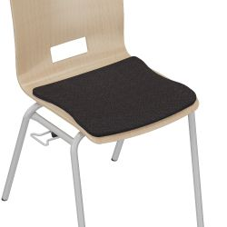 Placet pour chaise coque bois CAT A