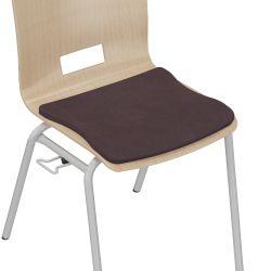 Placet pour chaise coque bois CAT B