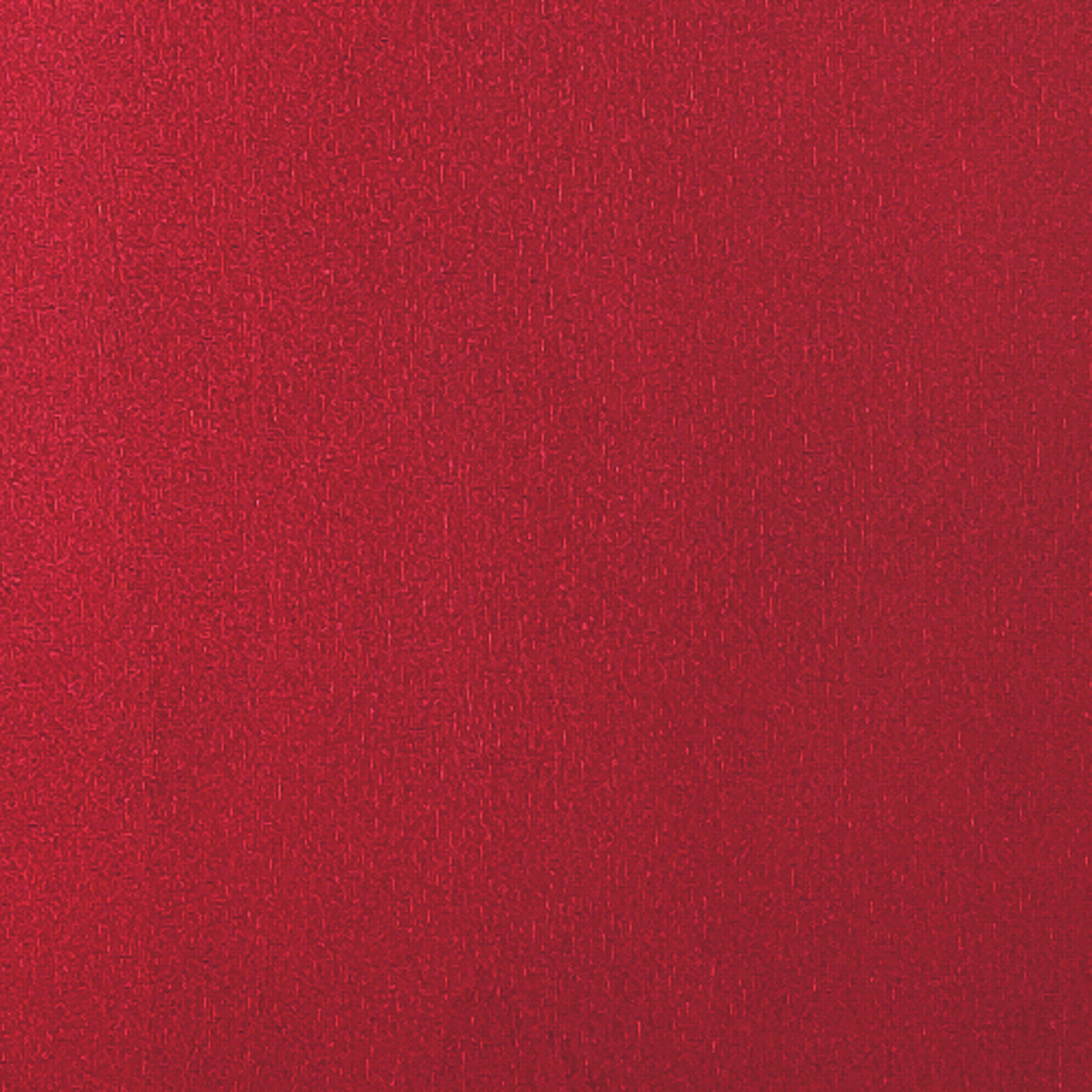 teinte rouge