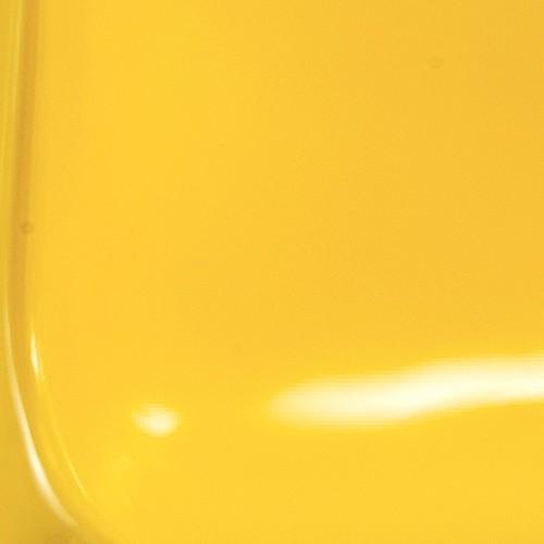 Polypropylène jaune